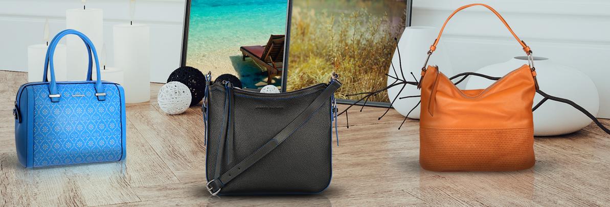 Выбирая кожаную сумку для женщины имейте ввиду, с какой одеждой она будет носиться. Ведь именно от этого зависит цвет и тип сумки, который вам рекомендуется приобрести.